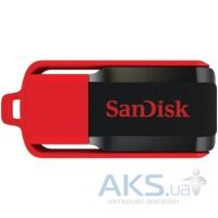 Флешка SanDisk Cruzer Switch 32GB