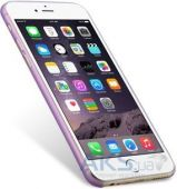 Вид 2 - Чехол Melkco Air PP Cover Case for iPhone 6/6S purple (APIP6FUTPPPE)