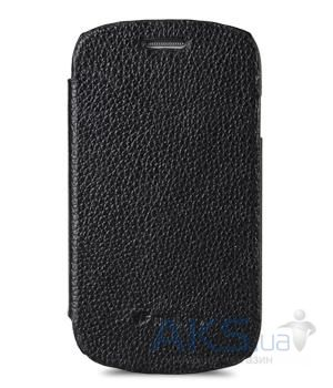 Чехол Melkco Book leather case for Samsung S6802 Galaxy Ace DuoS Black (SS6802LCFB2BKLC)