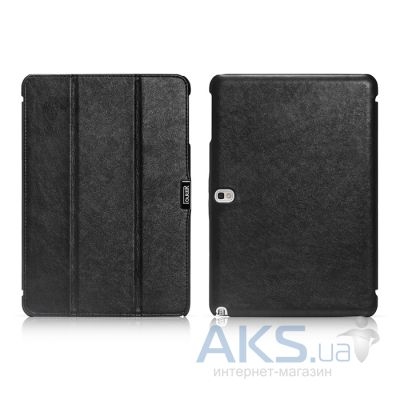 Чехол для планшета iCarer for Samsung Galaxy Note 10.1 2014 Edition (SM - P6000) Black