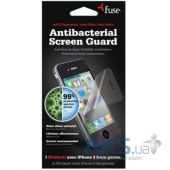 Вид 1 - Защитная пленка ScreenGuard screen protector Samsung I8160 Galaxy Ace II clear