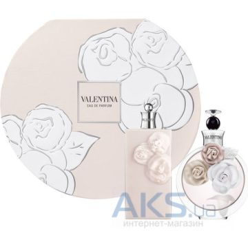 Valentino Valentina Набор edp 50ml + lotion 100ml
