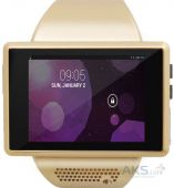 Умные часы UWatch Smart an1 (GPS, GSM, WIFI) Gold