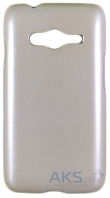 Чехол PC Case for Samsung Galaxy Ace 4 G313 White