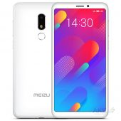 Мобильный телефон Meizu M8 Lite 3/32GB Global version White