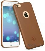Чехол Hoco Juice Series Apple iPhone 6, iPhone 6S Brown