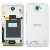 Корпус HTC One X S720e White