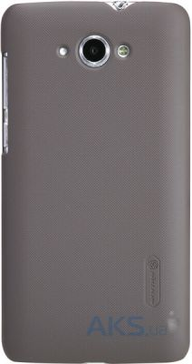 Чехол Nillkin Super Frosted Shield Lenovo S930 Brown