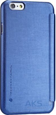 Чехол Nillkin Rain Series Apple iPhone 6 Plus, iPhone 6S Plus Blue