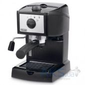 Кофеварка Delonghi EC 153 Black