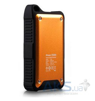Внешний аккумулятор Momax iPower Tough 2 power bank 9000 mAh, [BAIPOWER29O] Orange