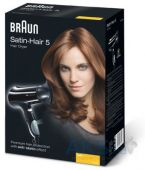 Вид 2 - Фен Braun HD 510 Satin Hair 5