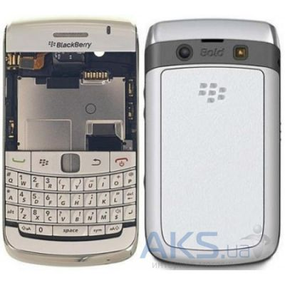Корпус Blackberry 9780 White