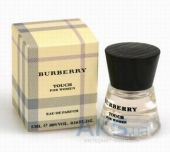 Burberry Touch for women Парфюмированная вода (мини) 5 ml