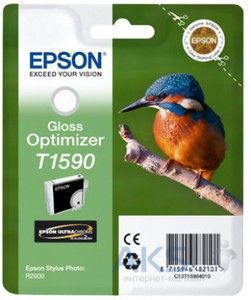 Картридж Epson St Photo R2000  (C13T15904010) Gloss Optimizer