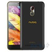 Мобильный телефон ZTE Nubia N1 Lite 2/16Gb (NX597J) Black/Gold