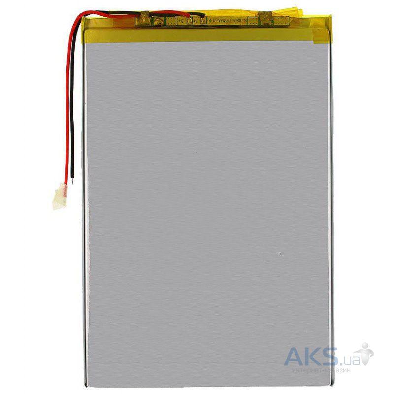 Аккумуляторы для планшетов 3.7v