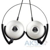 Наушники (гарнитура) Speed Link PICA Notebook Headset (SL-8753-SWT) Pearl