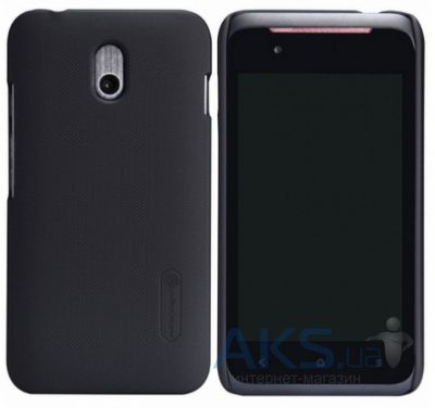 Чехол Nillkin Super Frosted Shield HTC Desire 210 Black