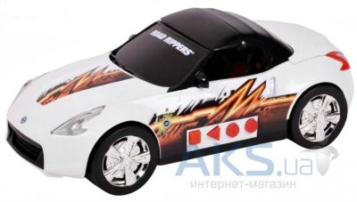 Игрушка Toy State Nissan 370Z (33463)