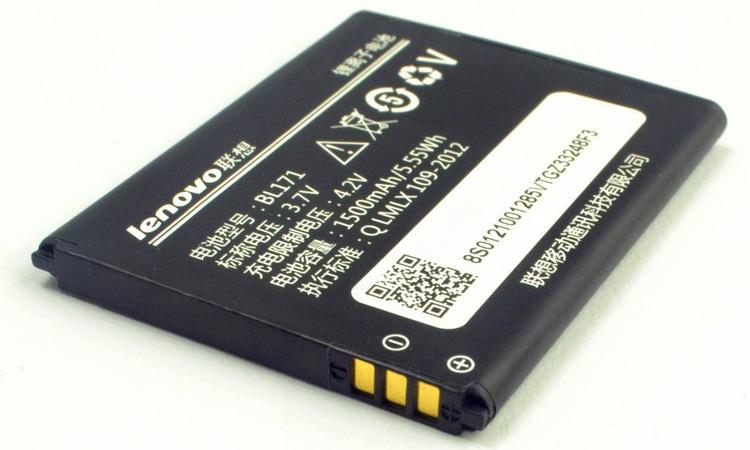 Батарея bl171