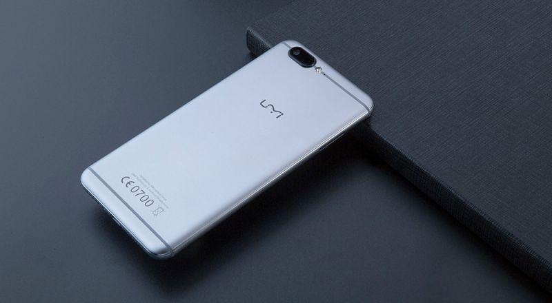 Картинки по запросу UMi Z - мощный флагманский смартфон