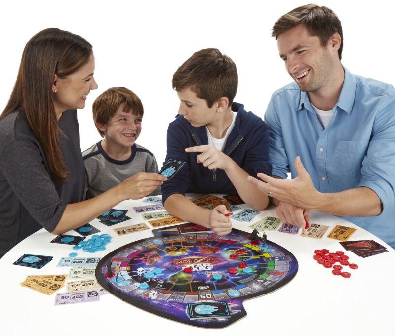 Картинка играть в настольные игры