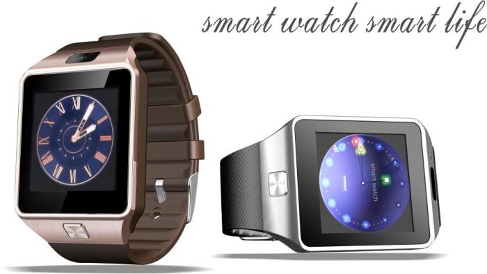283b6616 Умные часы UWatch Smart DZ09 (Black) – купить в Донецке за 1,899.00 руб.