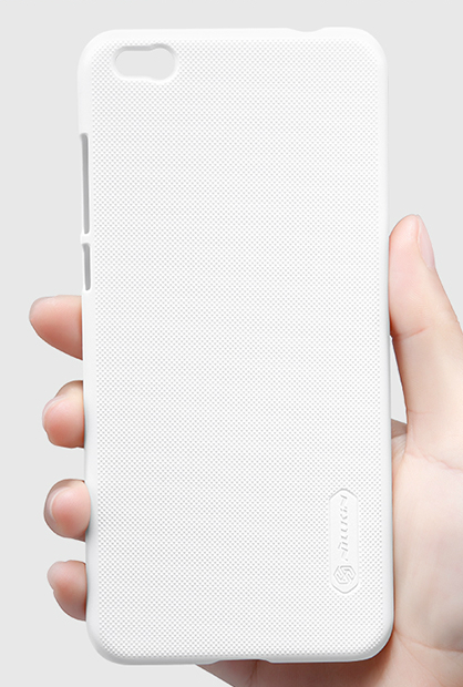 Чехол Nillkin Super Frosted Shield Xiaomi Mi5c