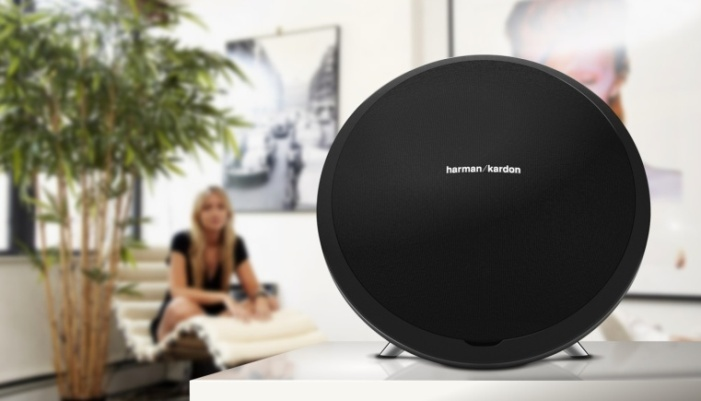 Картинки по запросу Harman Kardon Onyx Studio Black (HKONYXSTUDIO)
