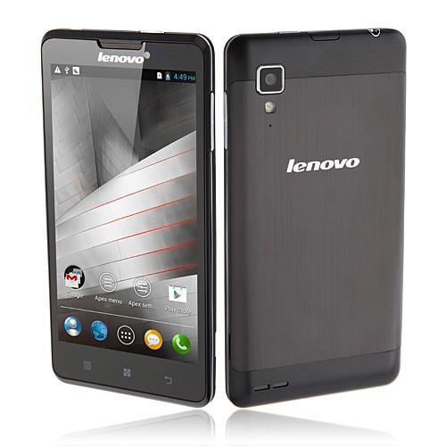 Картинки по запросу Lenovo P780