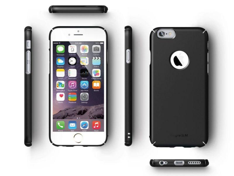 ≻ Купити чохол Ringke LGCO Slim Apple iPhone 6 Plus, iPhone