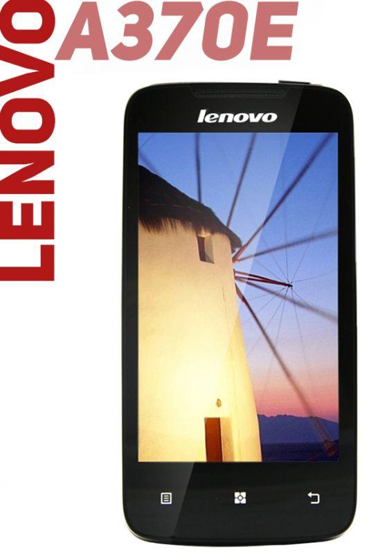 Lenovo A370E IdeaPhone