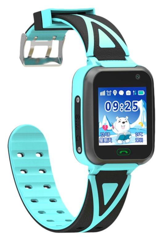 ▷ Купити Дитячий розумний годинник (з GPS) Smart Baby TD-16 GPS ... a58c5042069ee