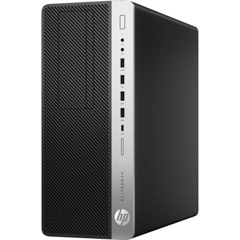 фото системного блока HP ELITEDESK 800 G3 TWR