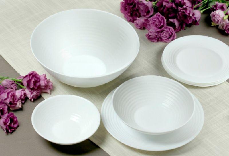 Тарелки для посудомоечной машины купить