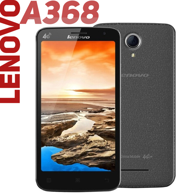 Lenovo A368 IdeaPhone