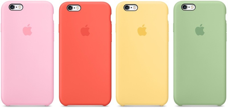silicon phone case iphone 6