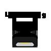 USB кабели 8-pin lightning (Apple)