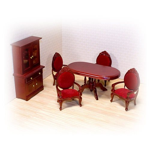 Universal furniture dining room