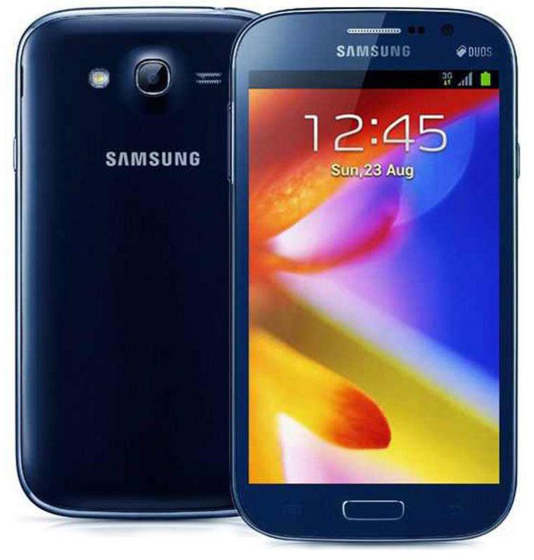 Samsung Galaxy Grand Duos I9082 Официальная прошивка