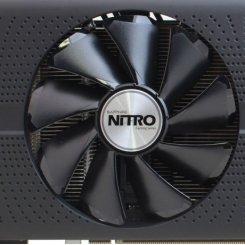 Купить видеокарту Sapphire Radeon RX 470 8G MINING QUAD UEFI