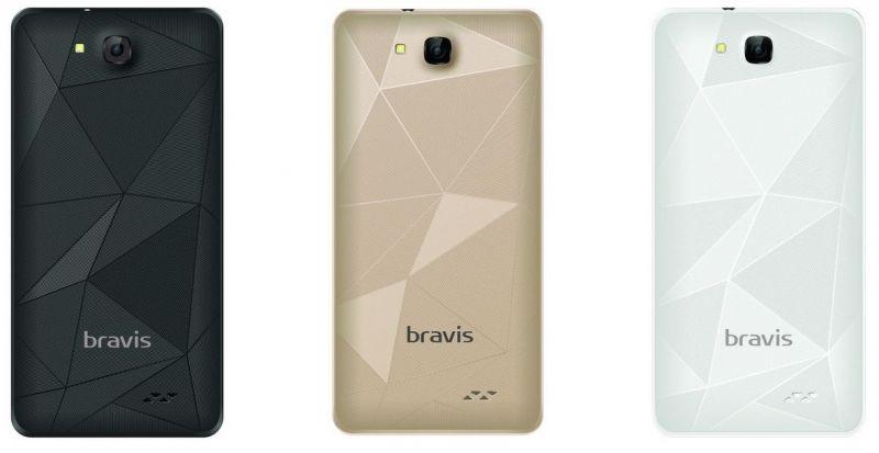 Bravis A503