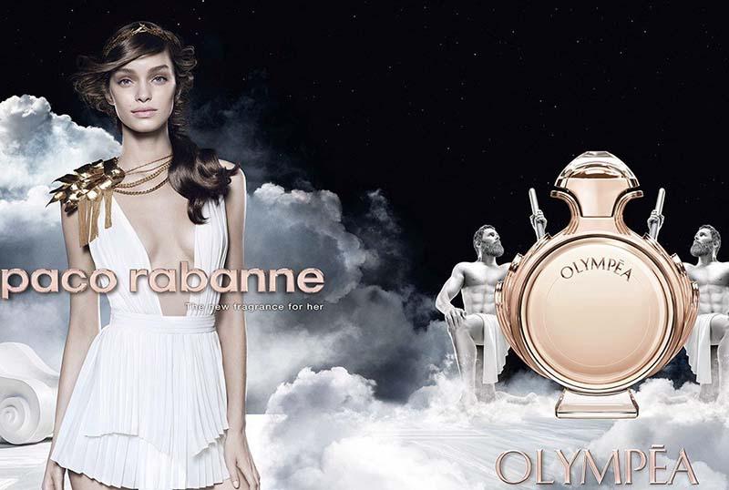 Характеристики Paco Rabanne Olympea Aqua Eau de Parfum Legere Парфумована  вода (тестер) 80 ml c9404502a0adb